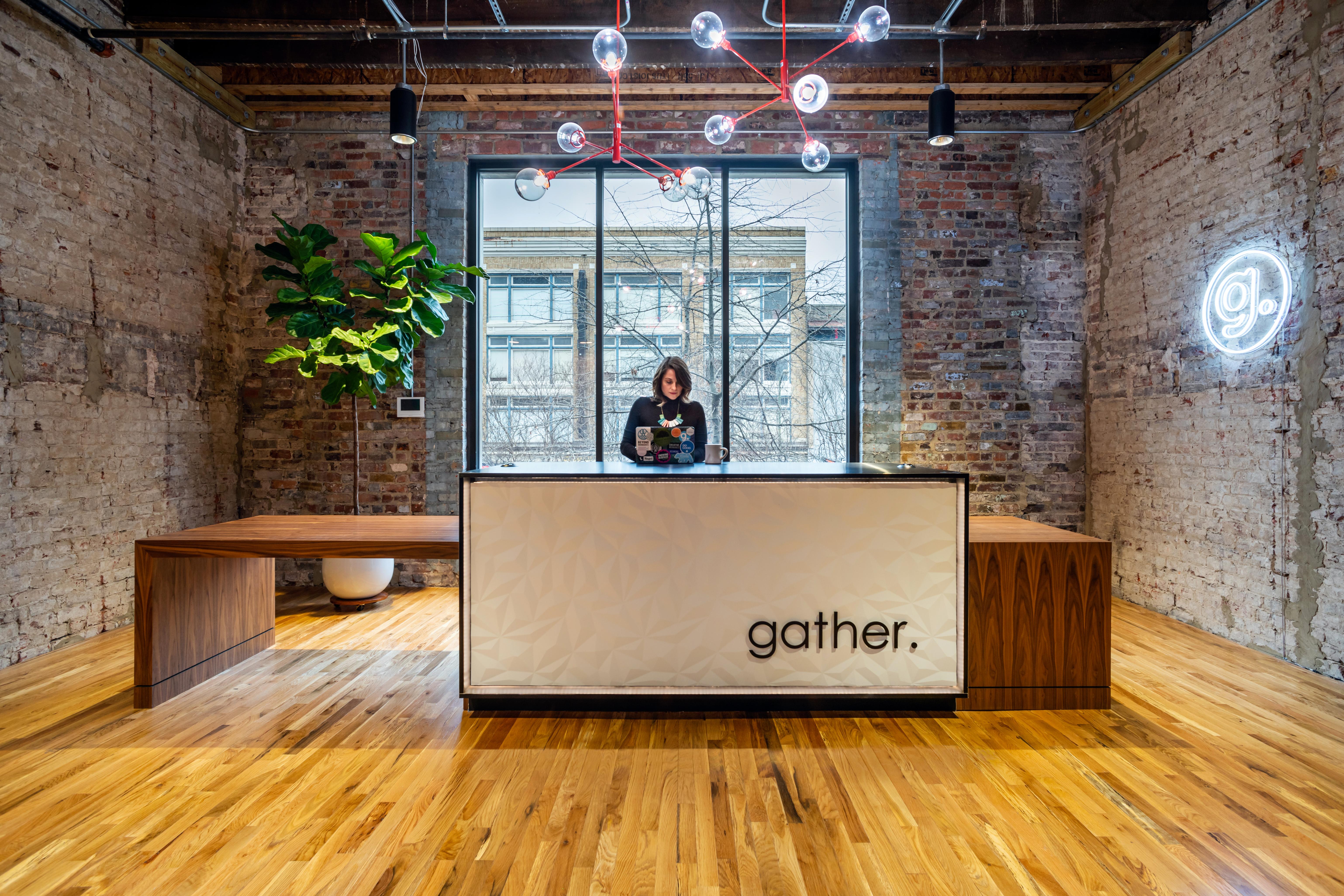 Professional-Address-Gather-Virtual-Office-Membership