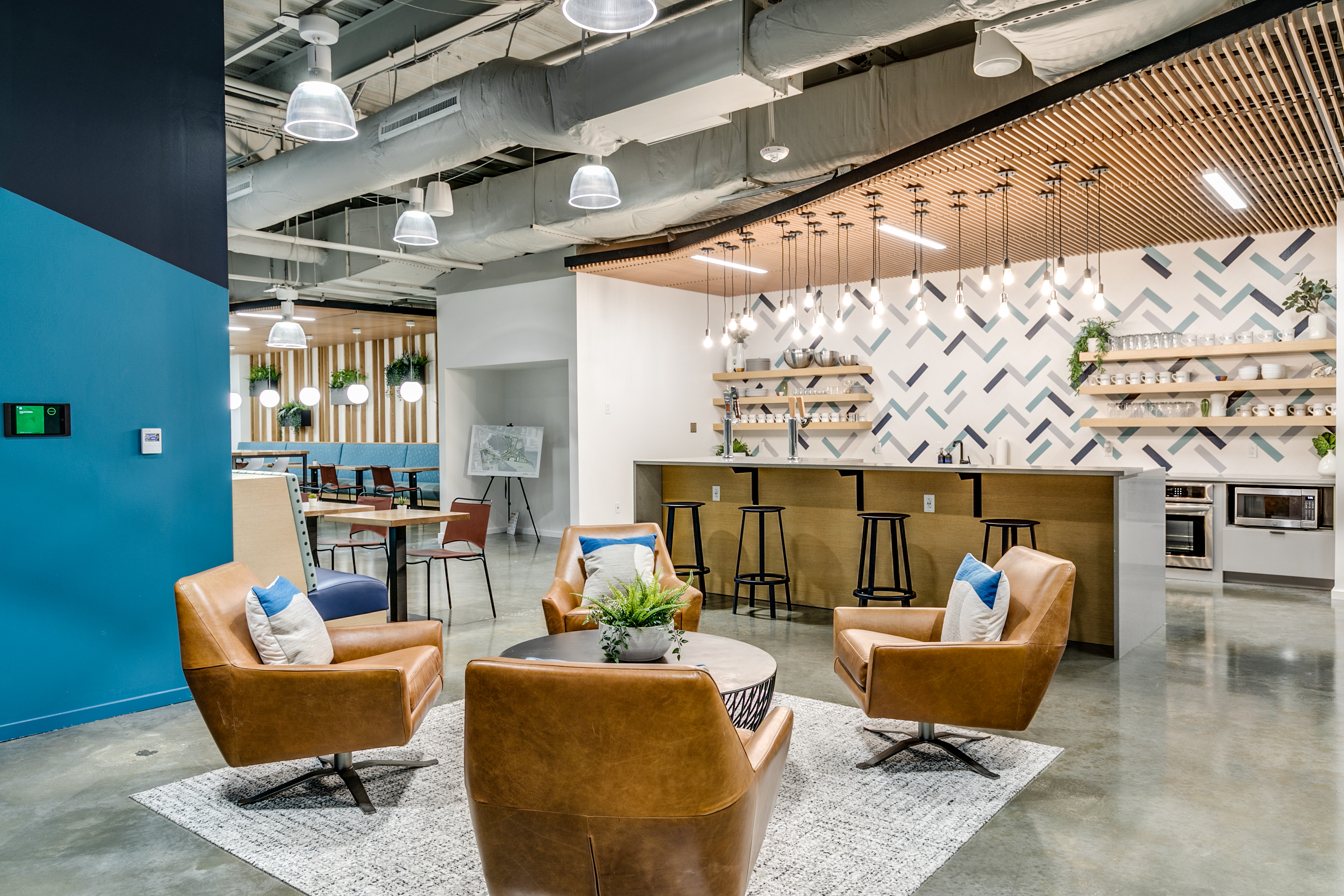 Gather Newport News Coworking and Shared Office Space